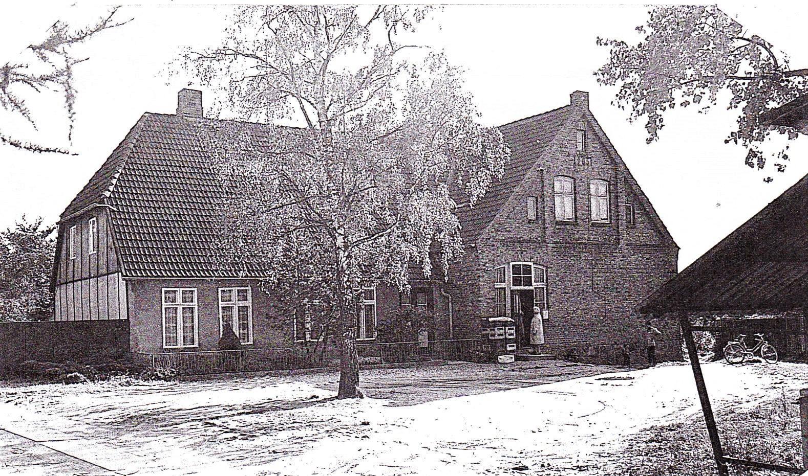 Schule Zarnekow