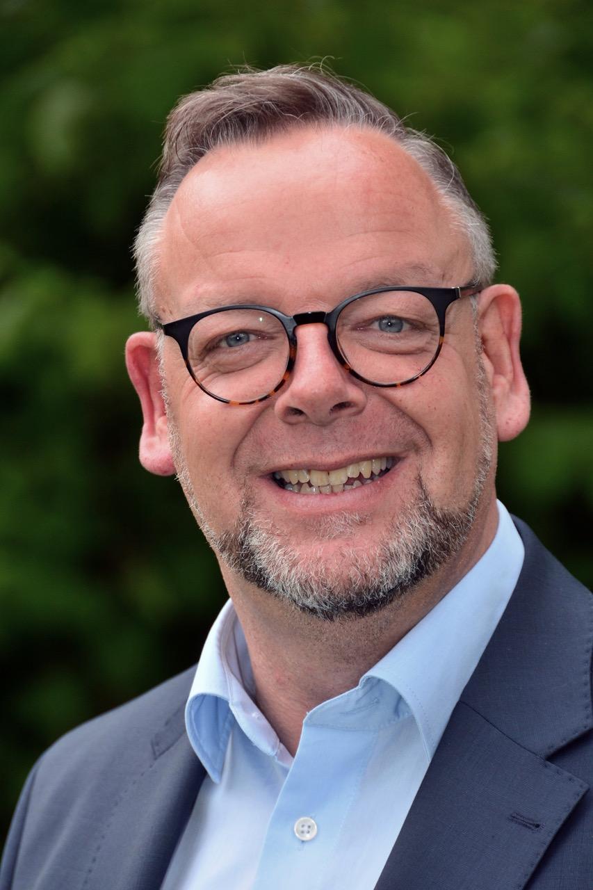 Christian Scheuer