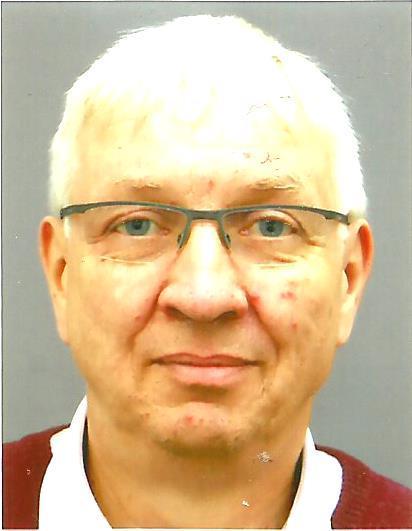 Rainer Ewald