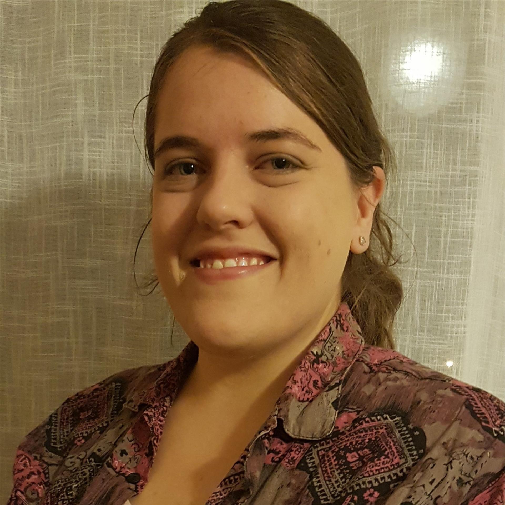 Lisa Dörr