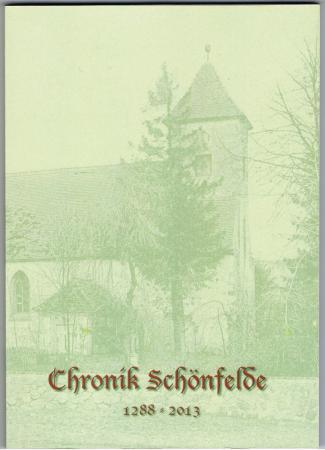 Chronik Schönfelde