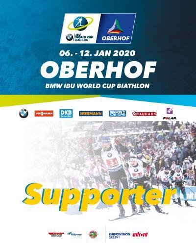 Biathlon-Weltcup 2020