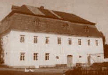 Ullersdorf Erbgericht