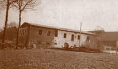 Ullersdorf Erbgericht nach Brand