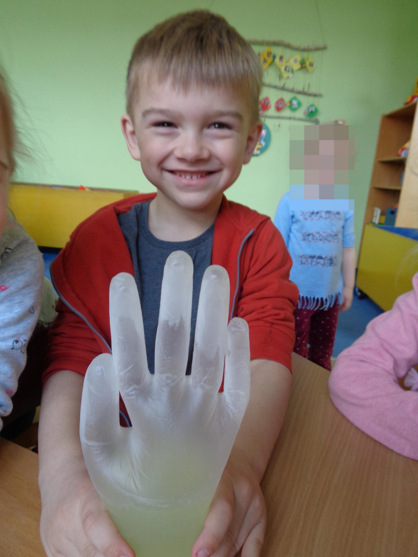 hand.