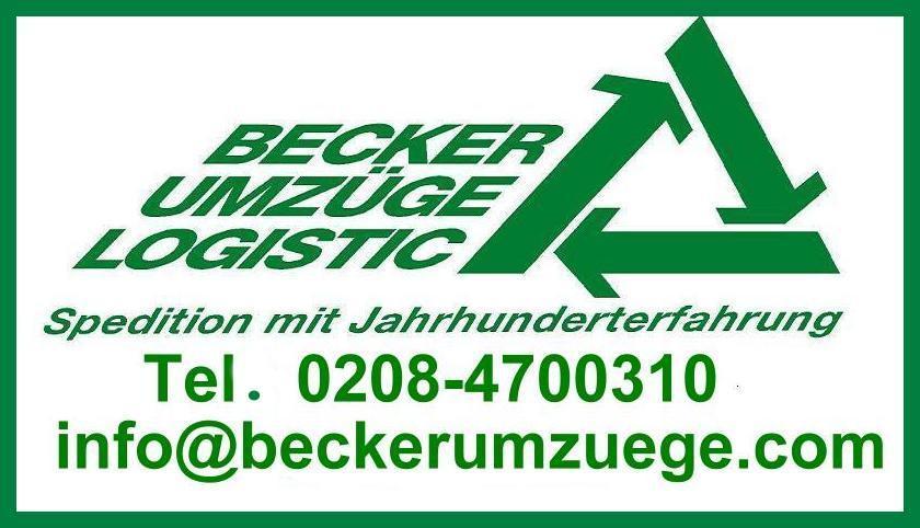 Becker Umzüge