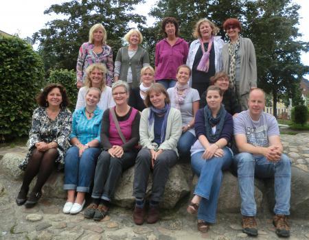 Kollegium SJ 2011/2012