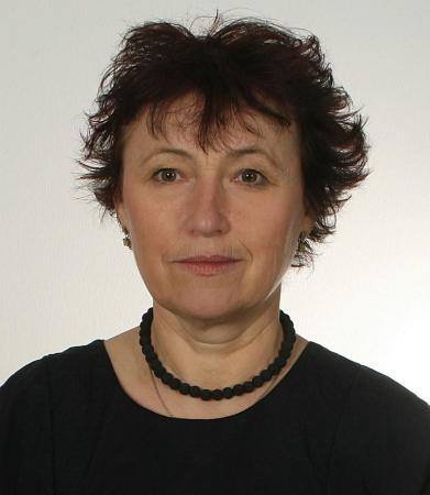Frau Kandner