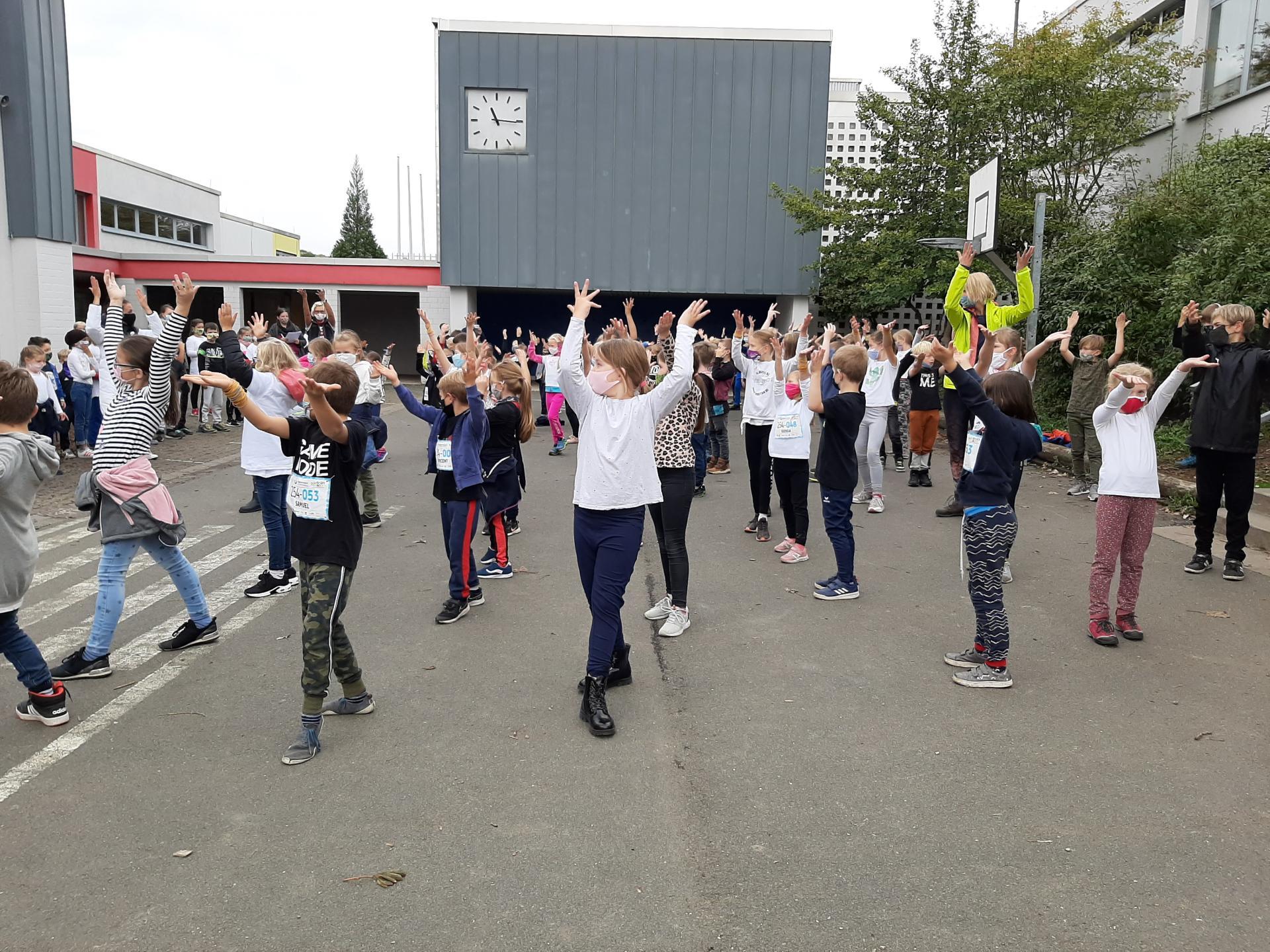 Flashmob 1