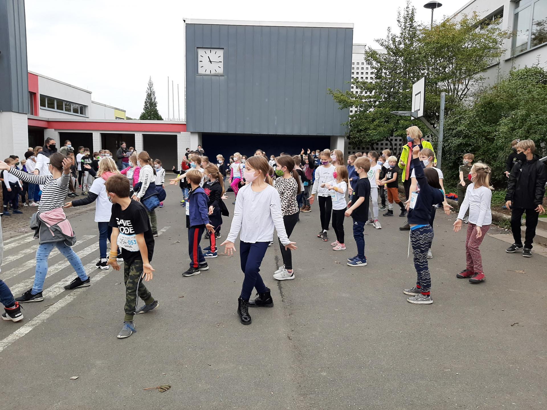 Flashmob 2