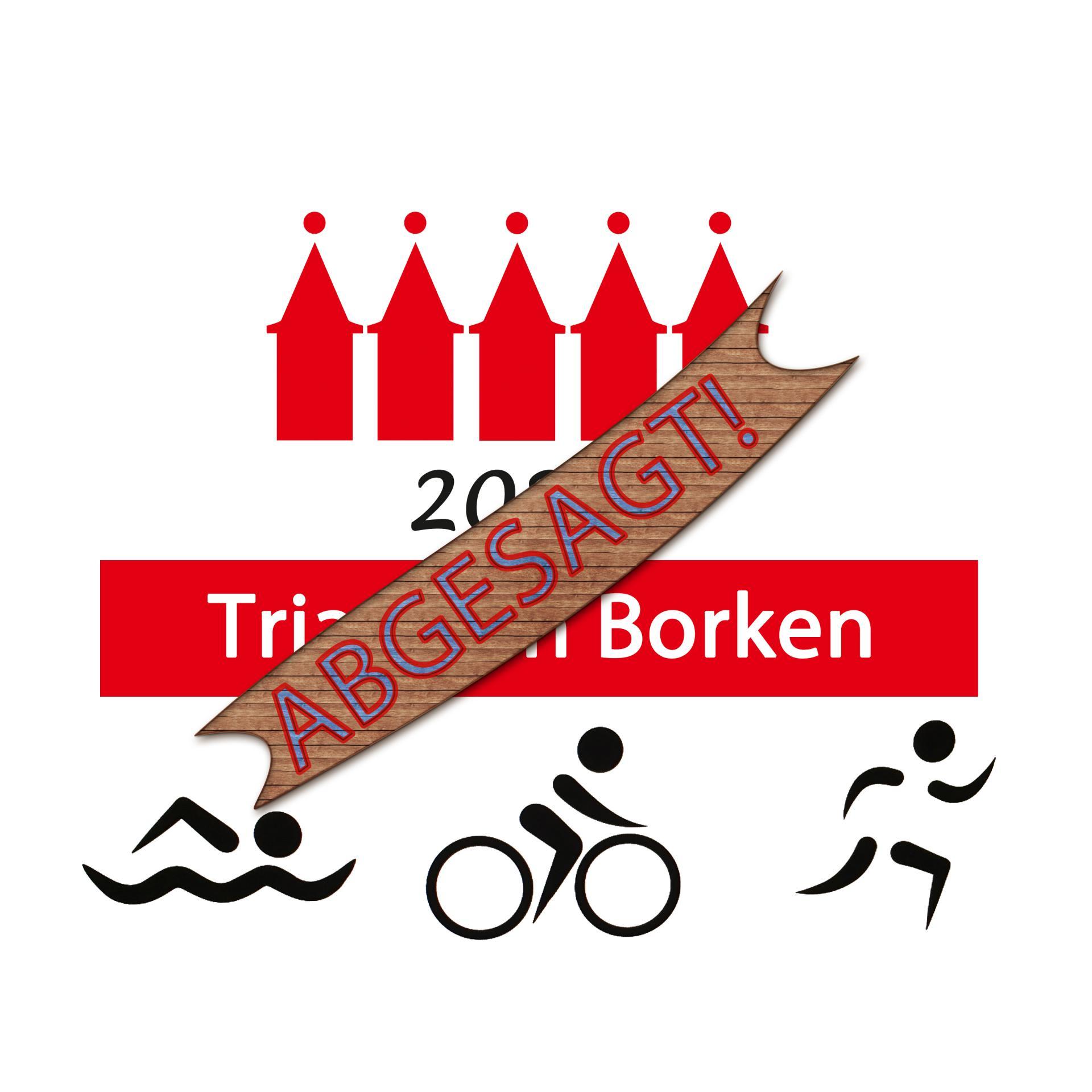 Triathlon Absage 2020