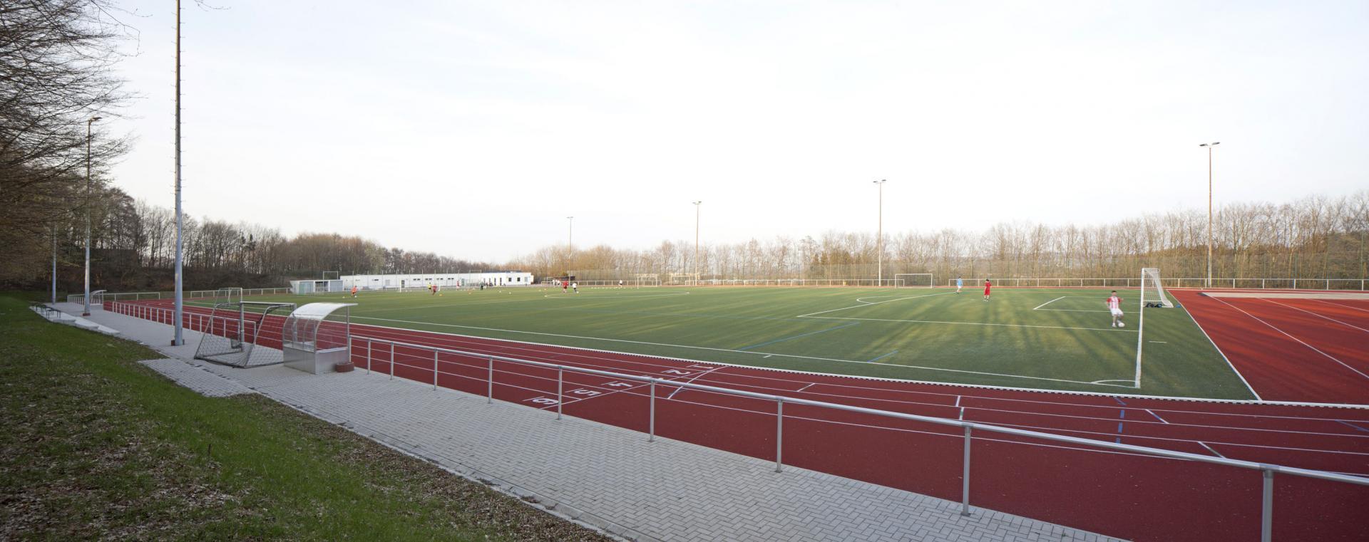 Sportplatz Am Waldschlösschen_1