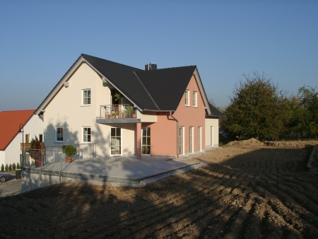 Förtsch, Oberlangenstadt