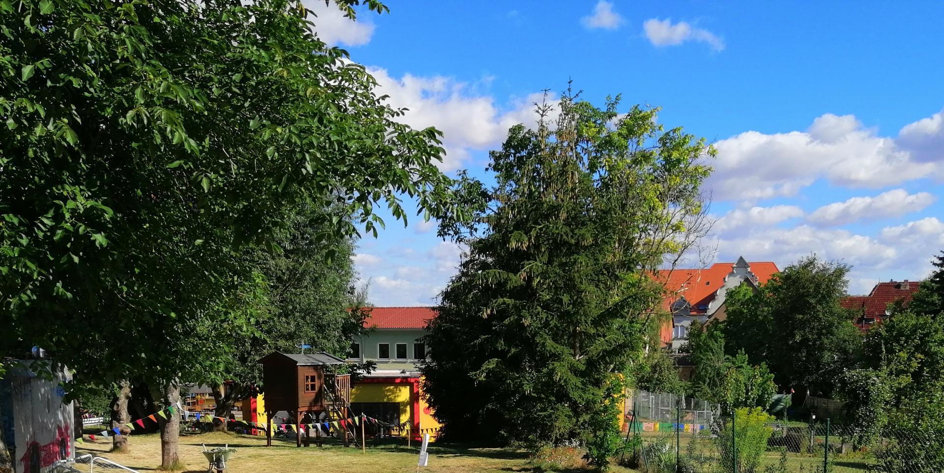 GartenKindergarten