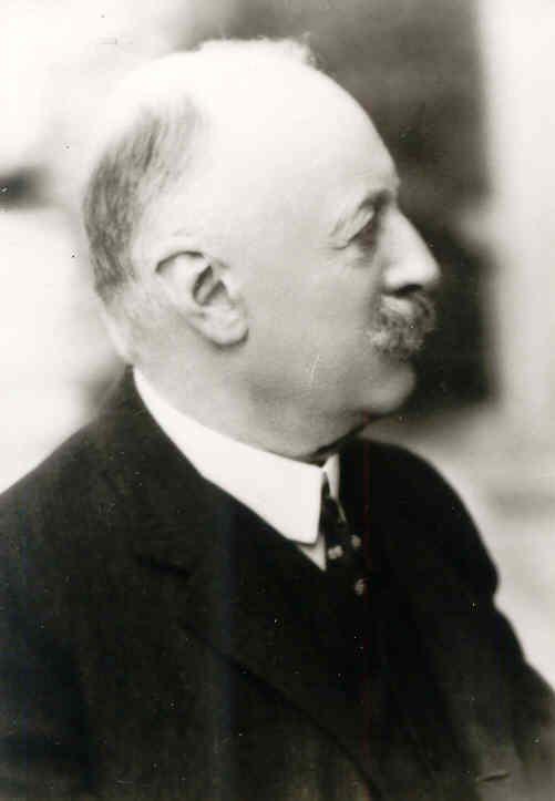 Fürst Ferdinand Zdenko von Lobkowitz