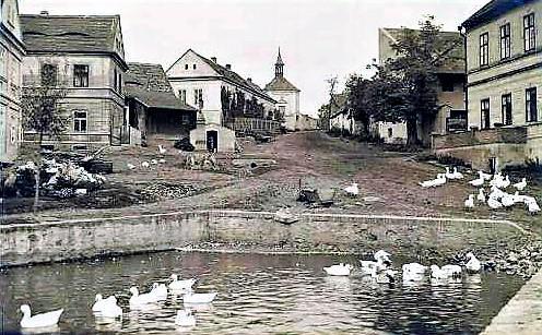 Jablonitz