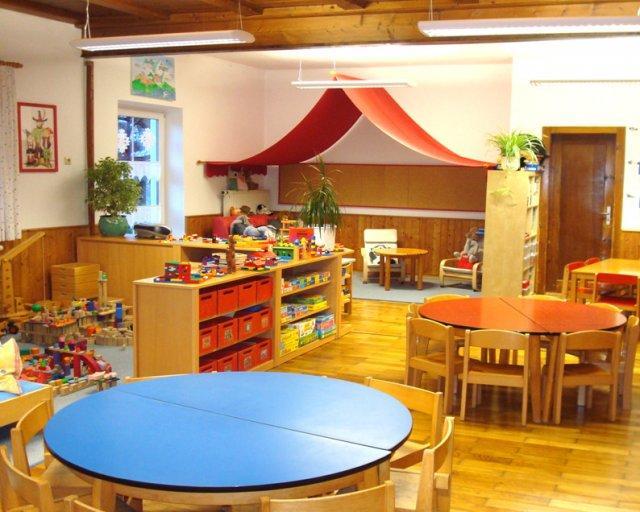 Evangelischer Kindergarten Oppertshofen