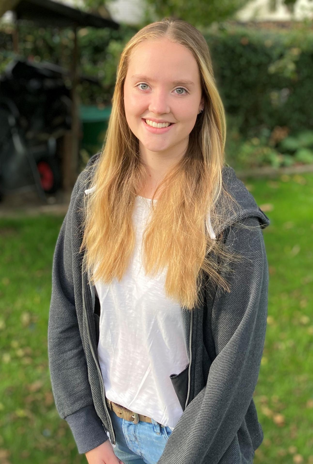 Annika EschemannD