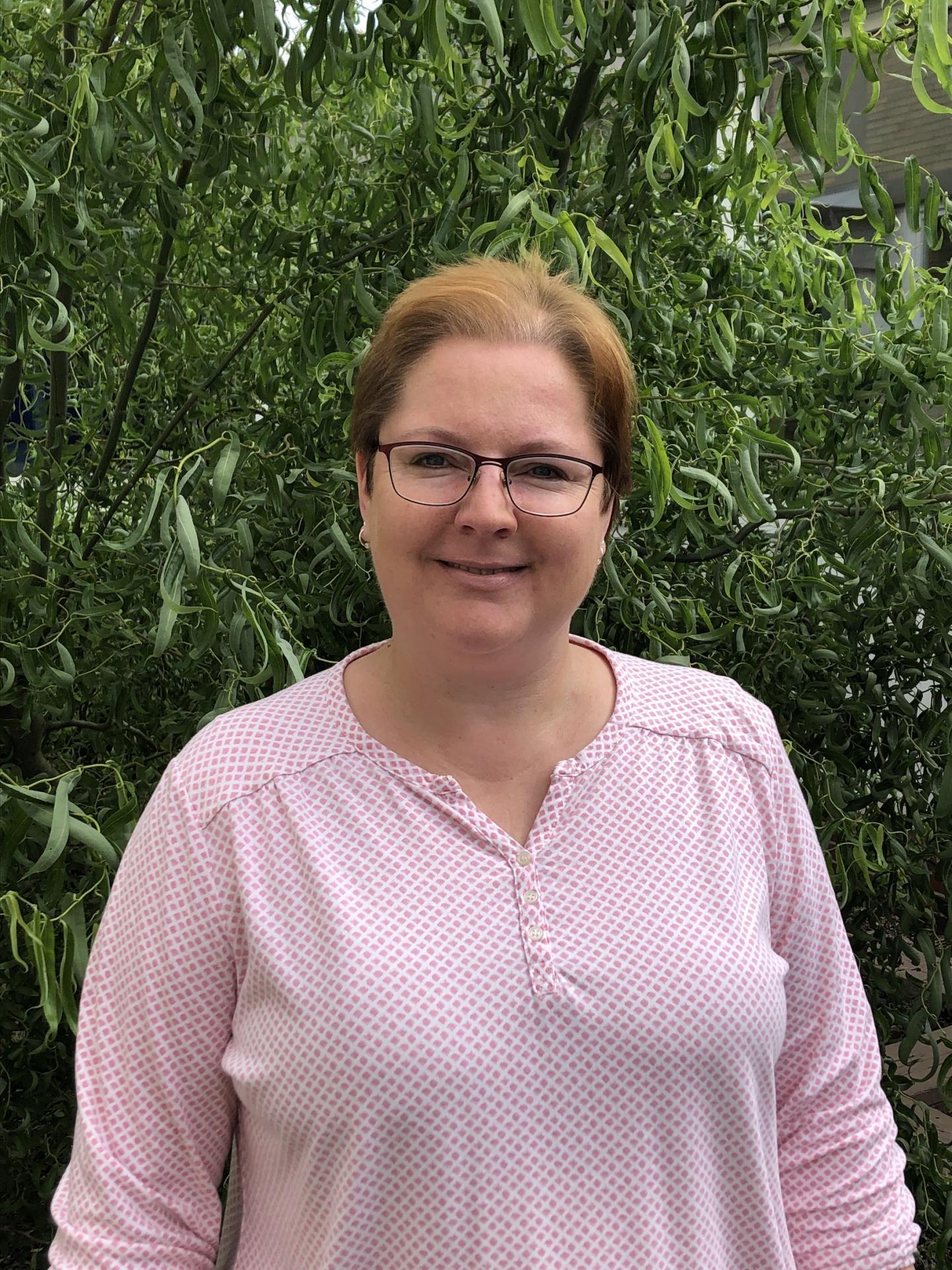 Sonja Golinski