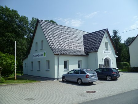 Gemeindeamt Jesewitz