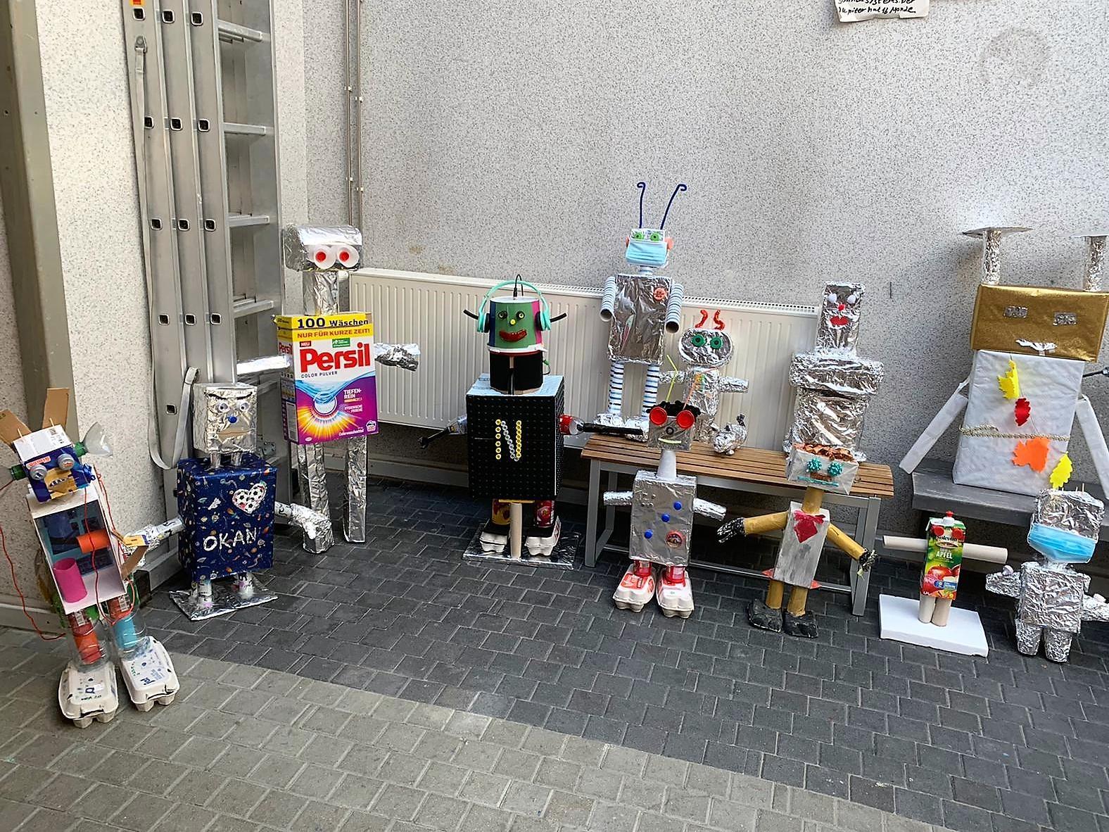 Roboter 4b