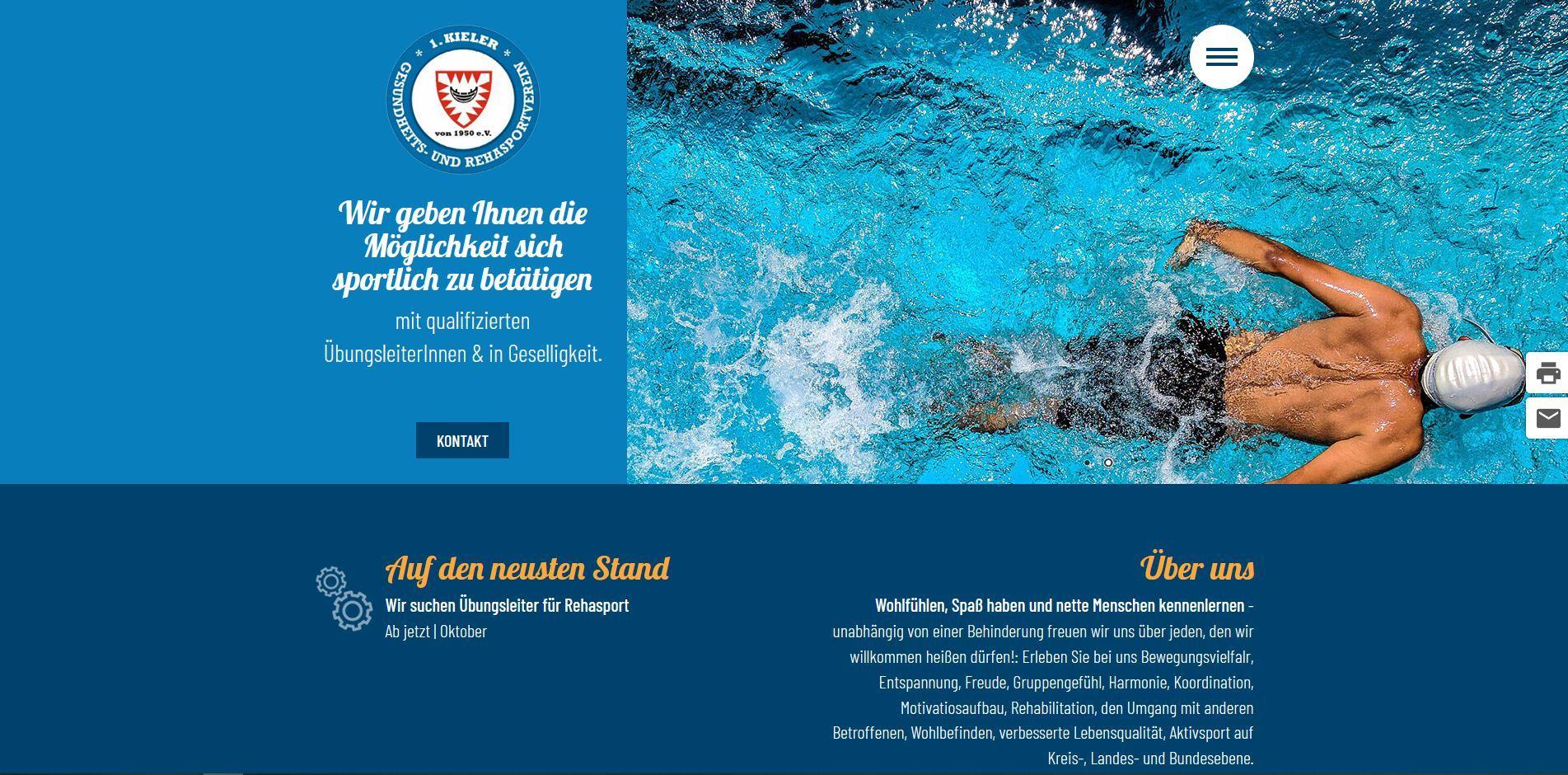 1. Kieler Gesundheits- und Rehasportverein