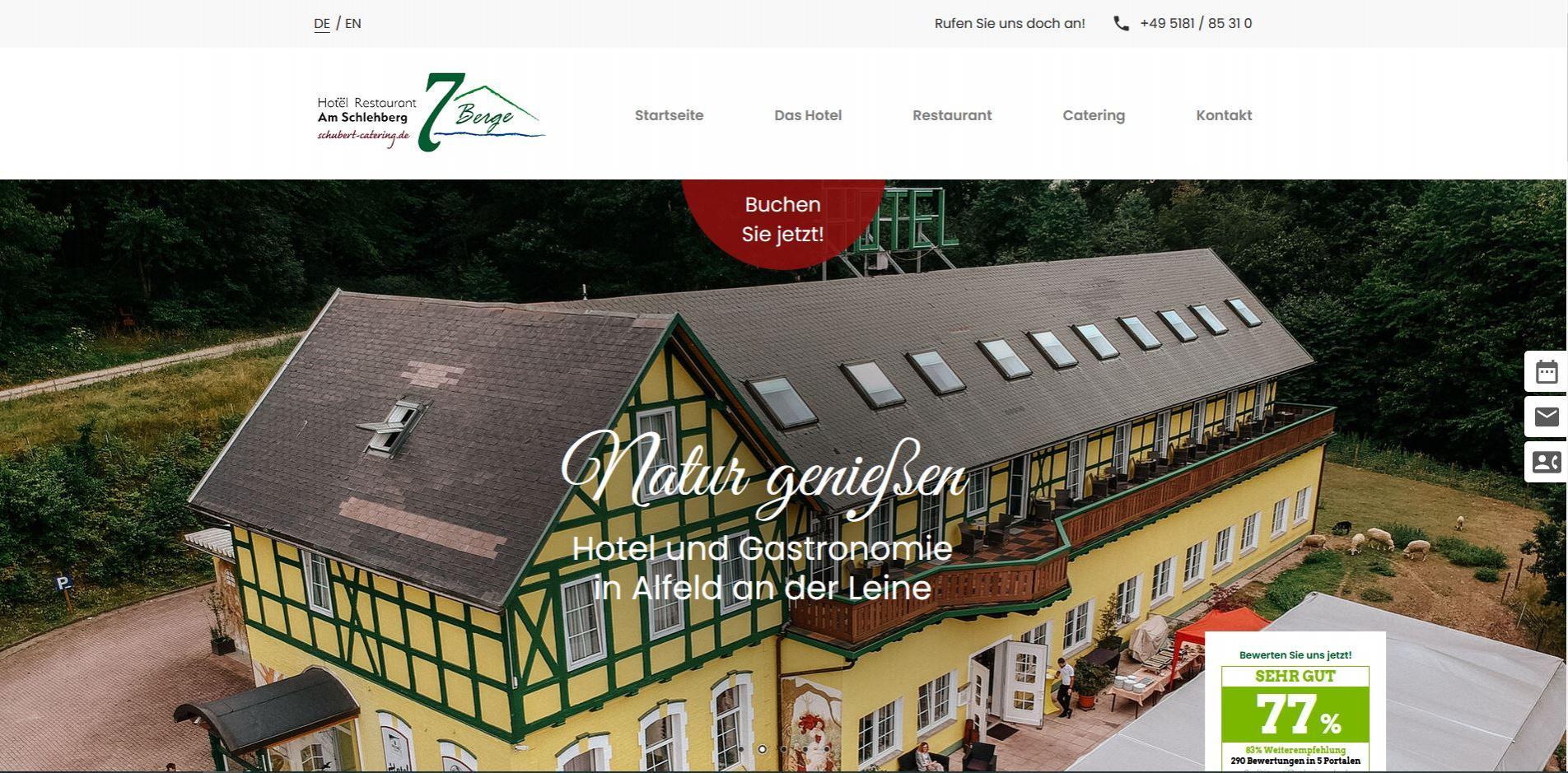 Hotel Schlehberg