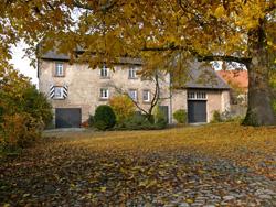 Schloss Jühnde