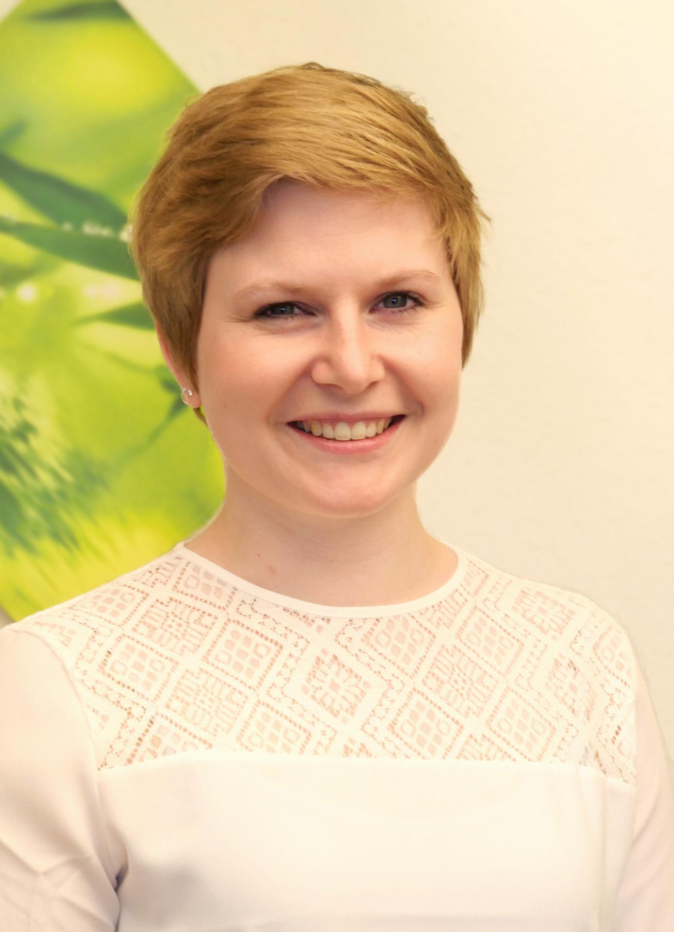 Sandra Mertens