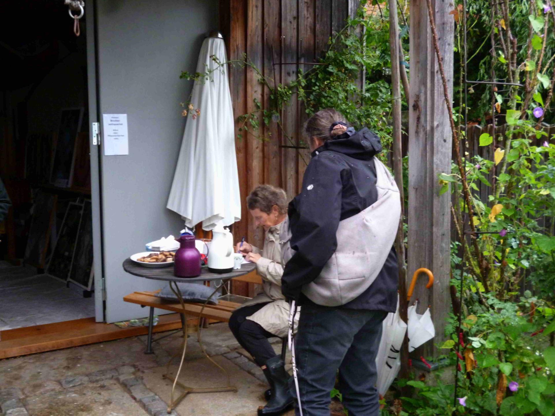 Offene Gartenpfporte 26-09-2020 Bild 01