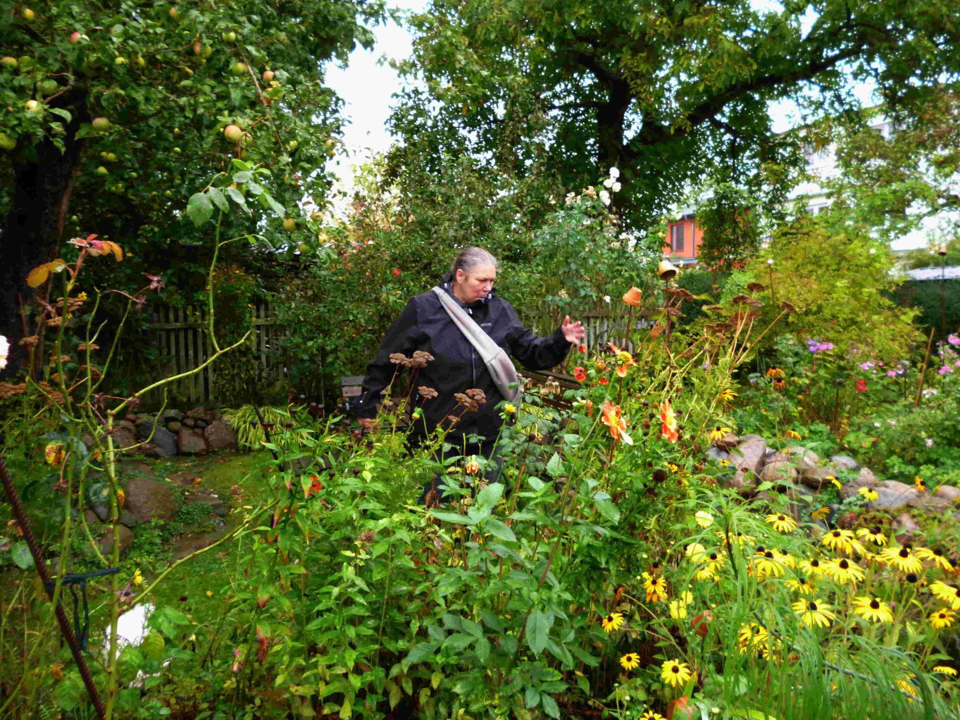 Offene Gartenpfporte 26-09-2020 Bild 08