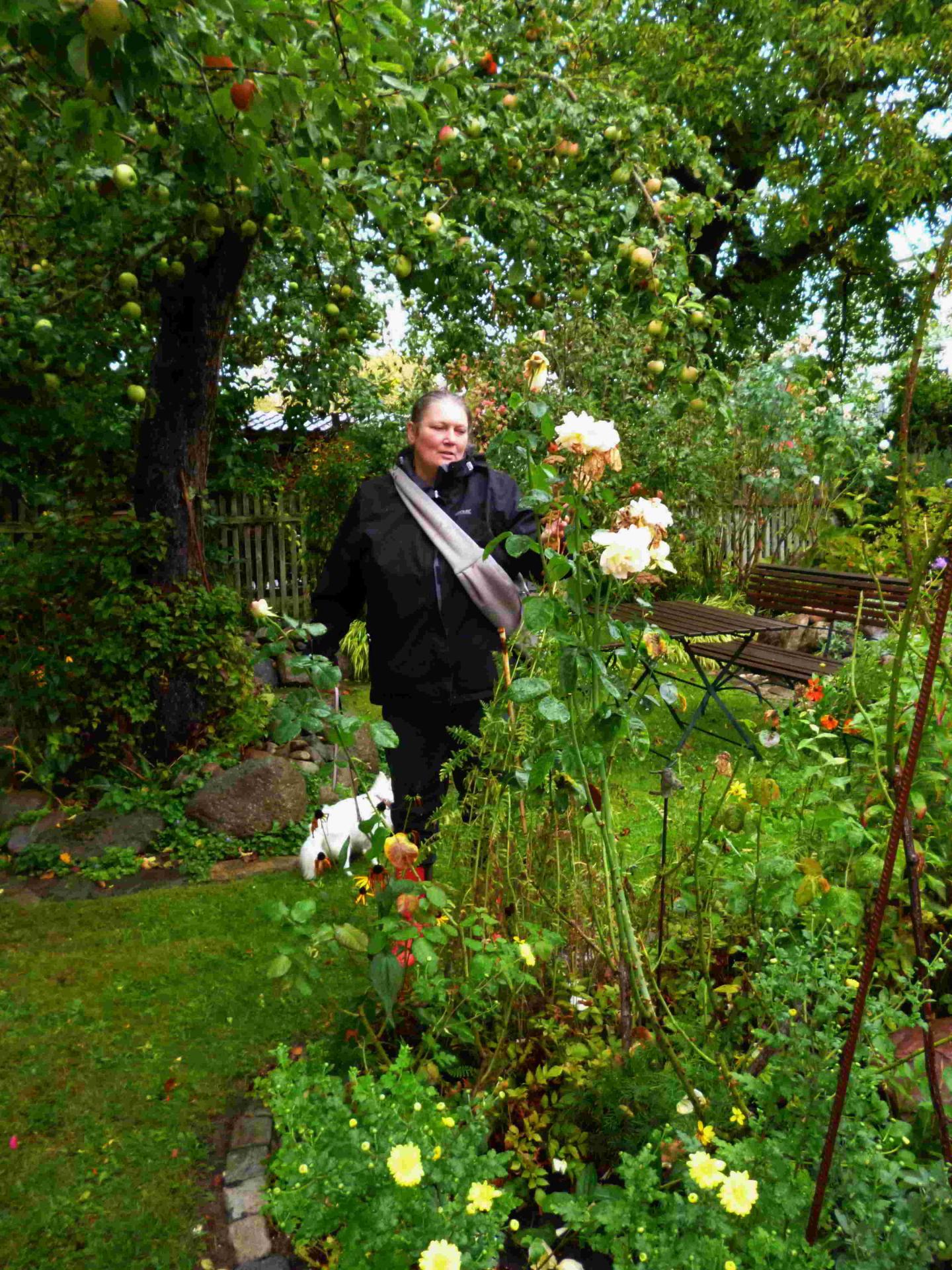 Offene Gartenpfporte 26-09-2020 Bild 09