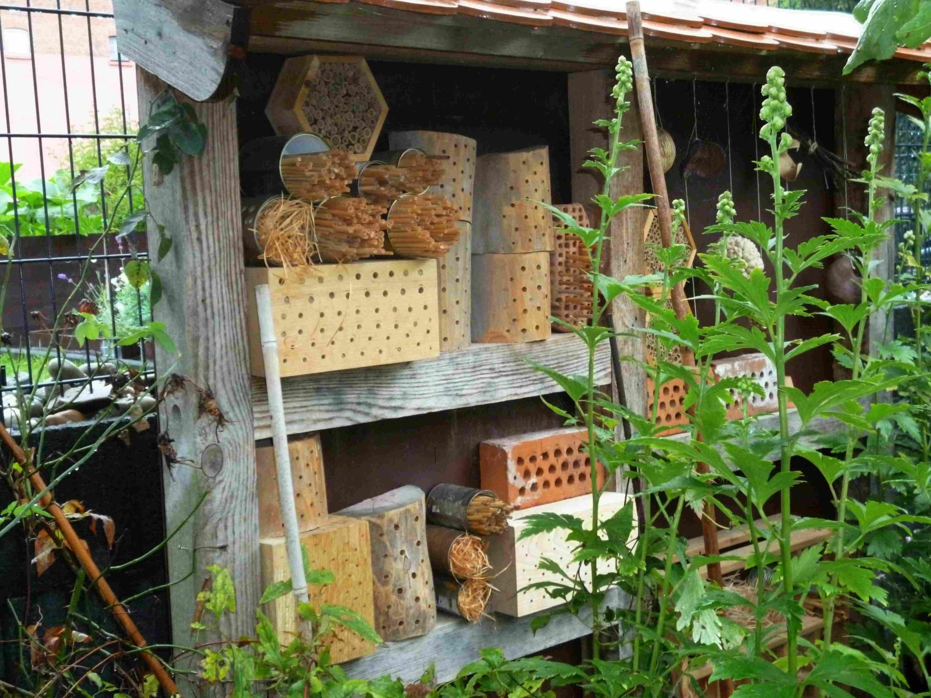 Offene Gartenpfporte 26-09-2020 Bild 12