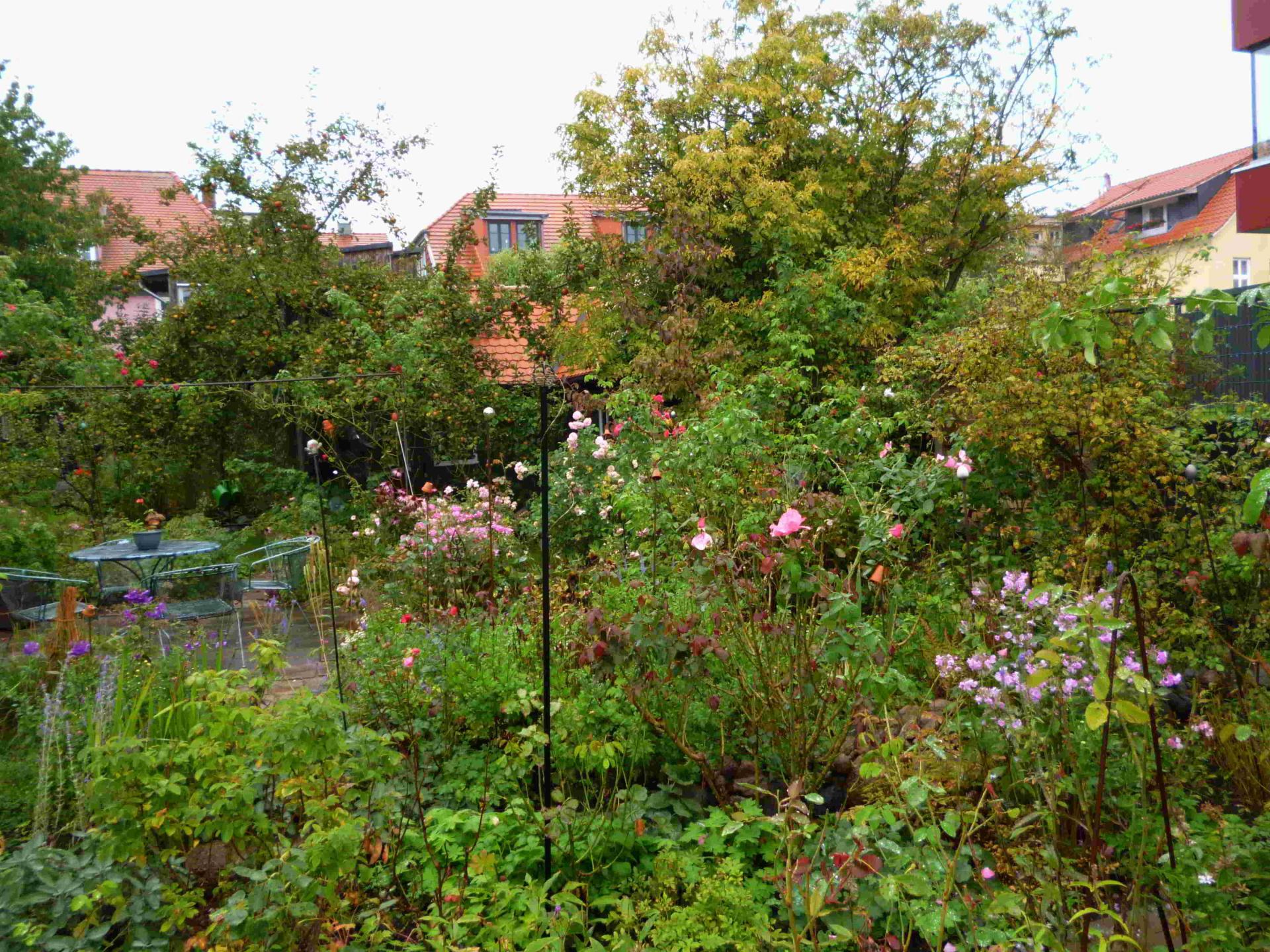 Offene Gartenpfporte 26-09-2020 Bild 14