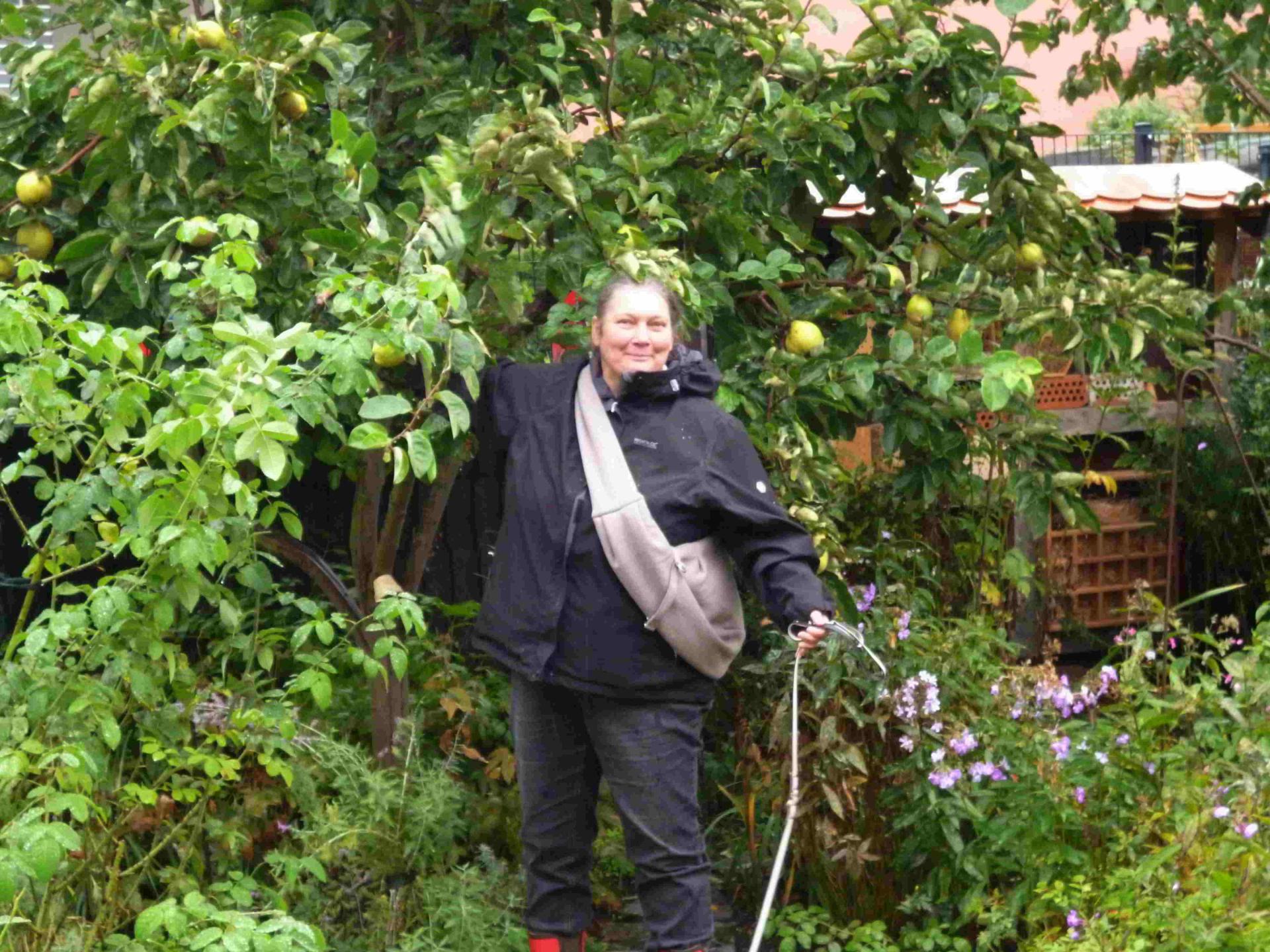 Offene Gartenpfporte 26-09-2020 Bild 16