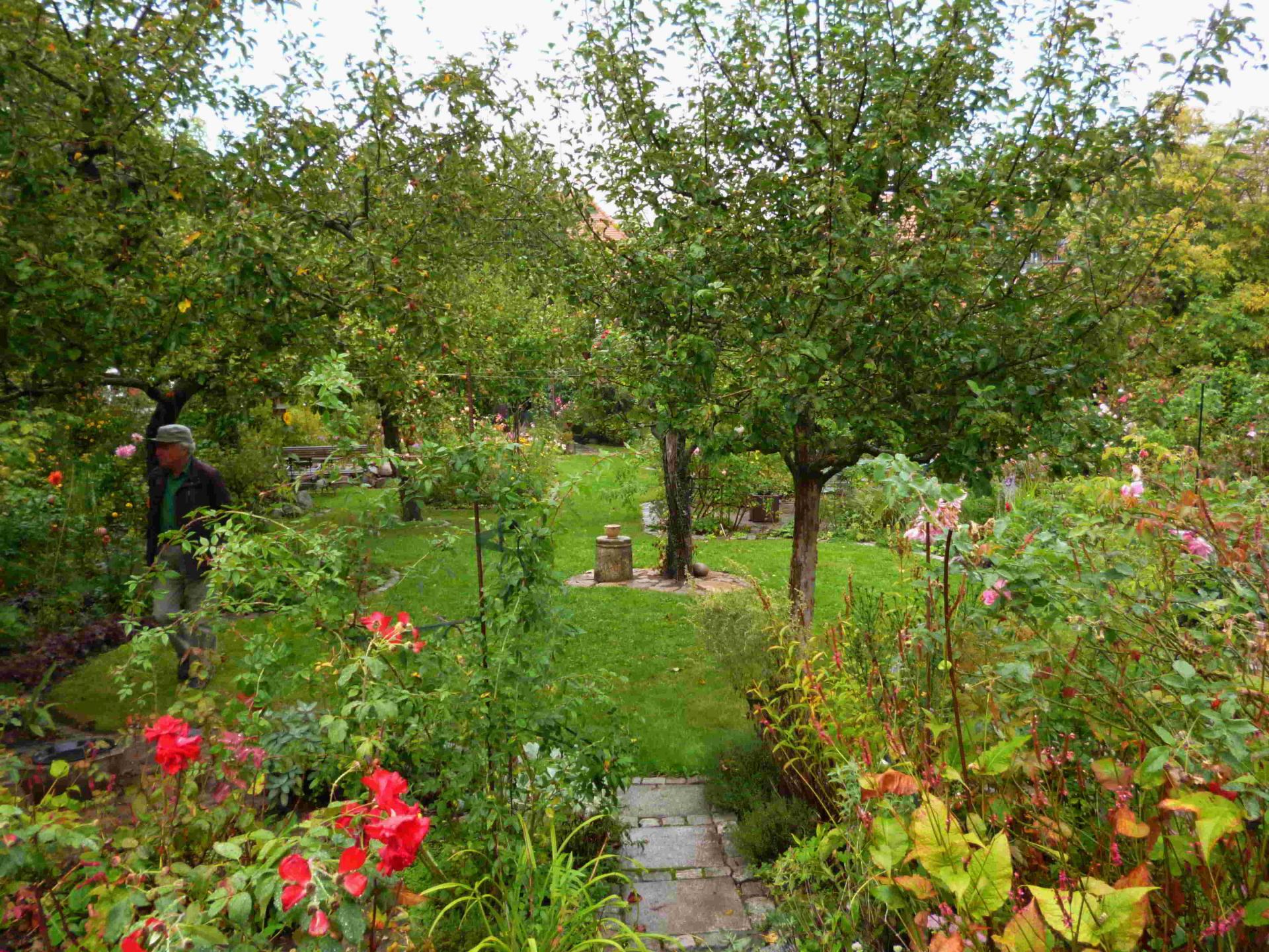 Offene Gartenpfporte 26-09-2020 Bild 17