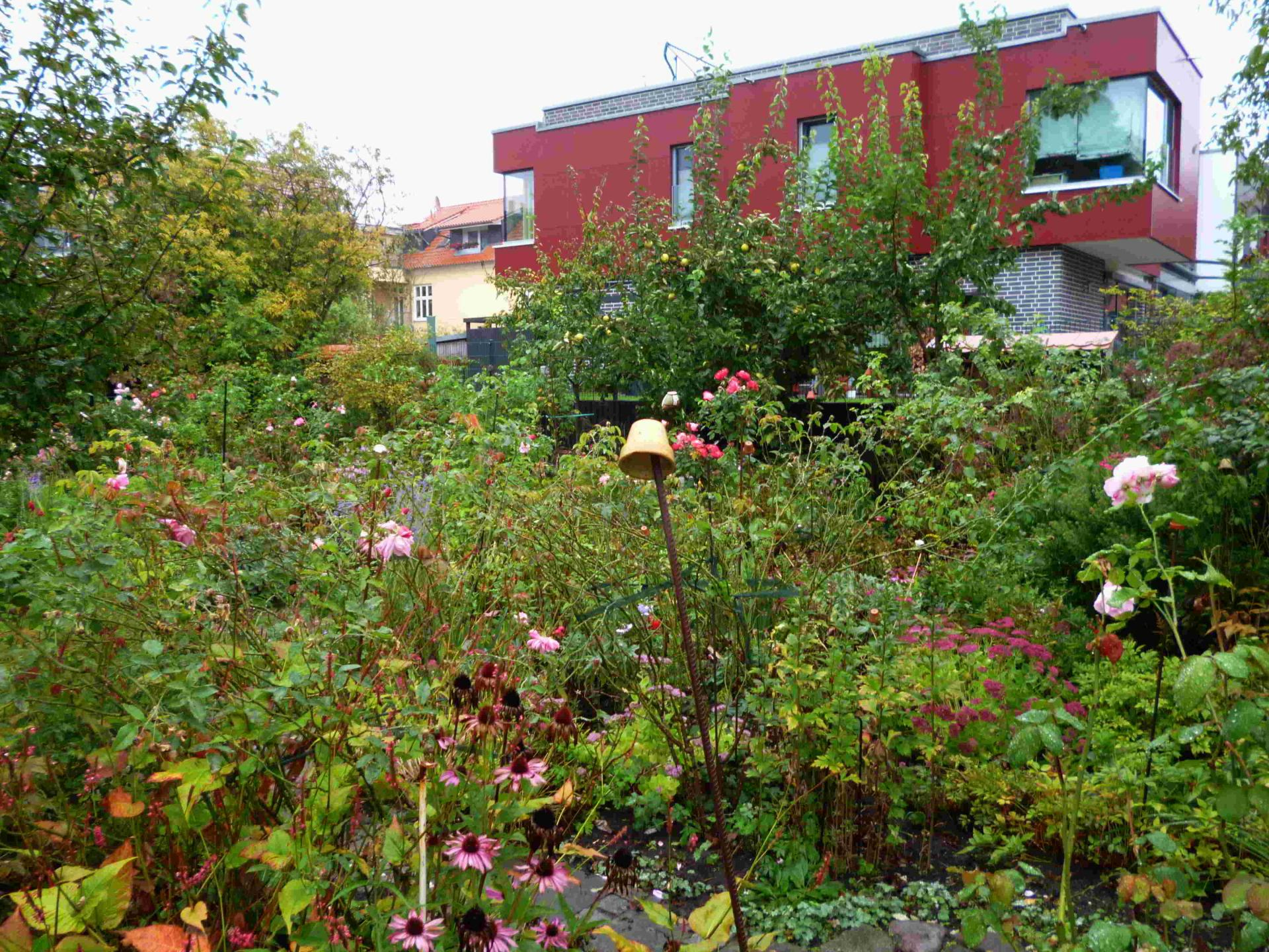 Offene Gartenpfporte 26-09-2020 Bild 18