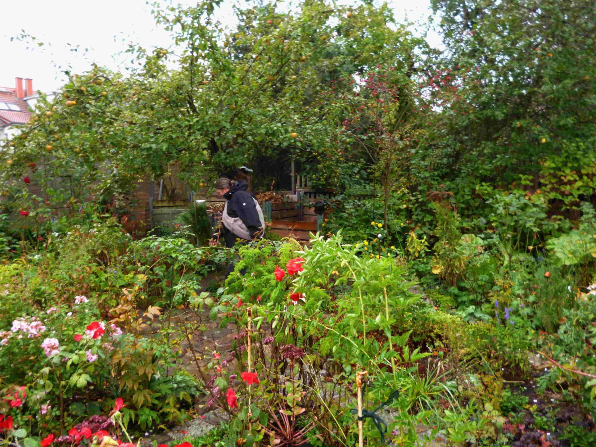 Offene Gartenpfporte 26-09-2020 Bild 20