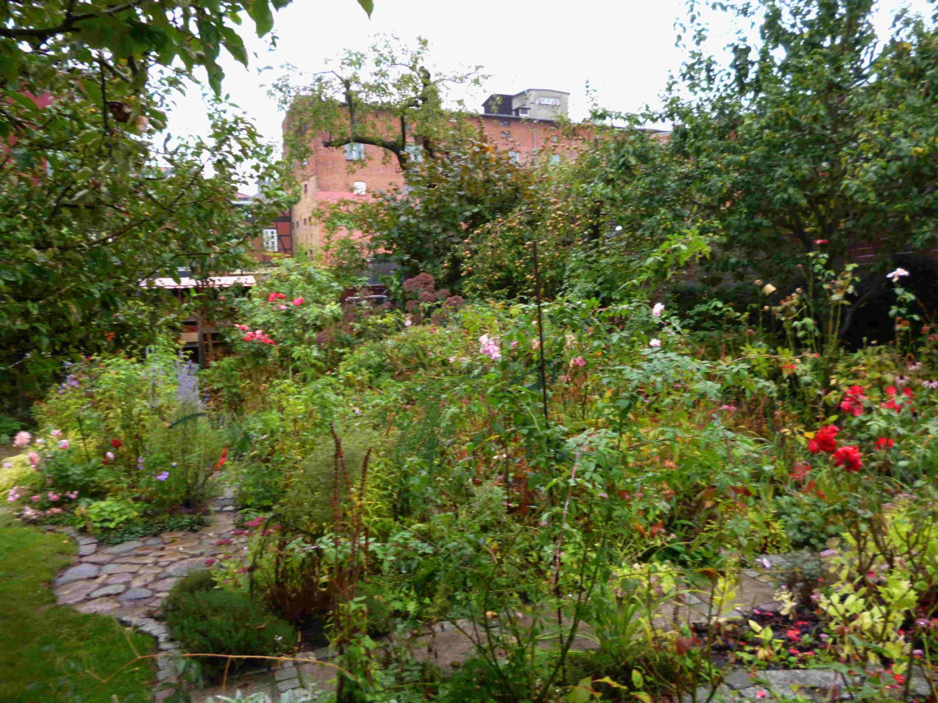 Offene Gartenpfporte 26-09-2020 Bild 21