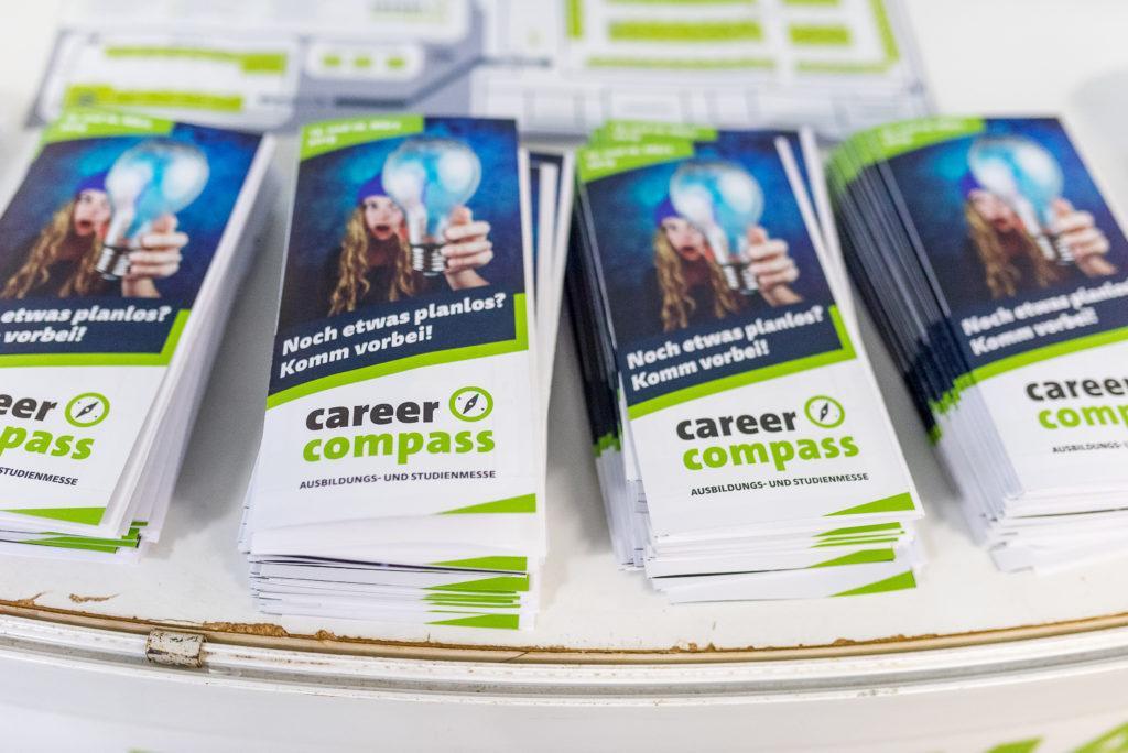 Career-Compass 2019 - 2