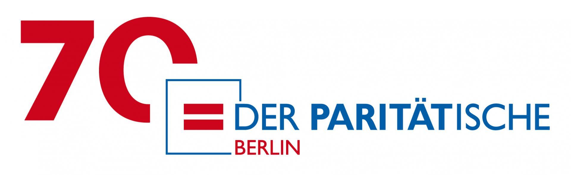 70 Jahre Parität Berlin
