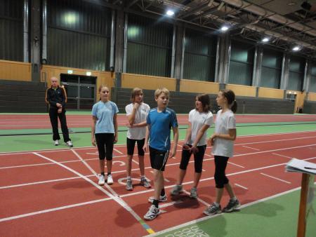 Kadersichtung Triathlon 2011