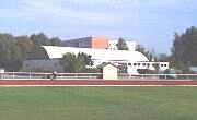 Sporthalle I