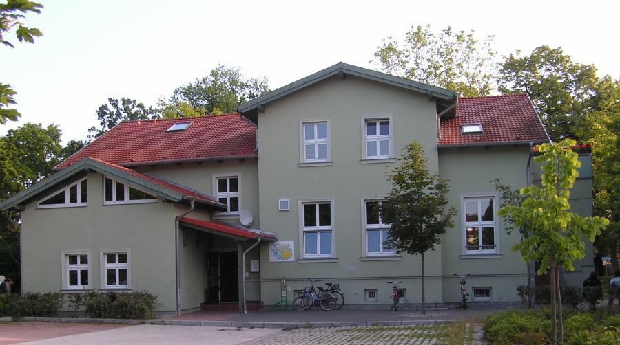 IJN Haus