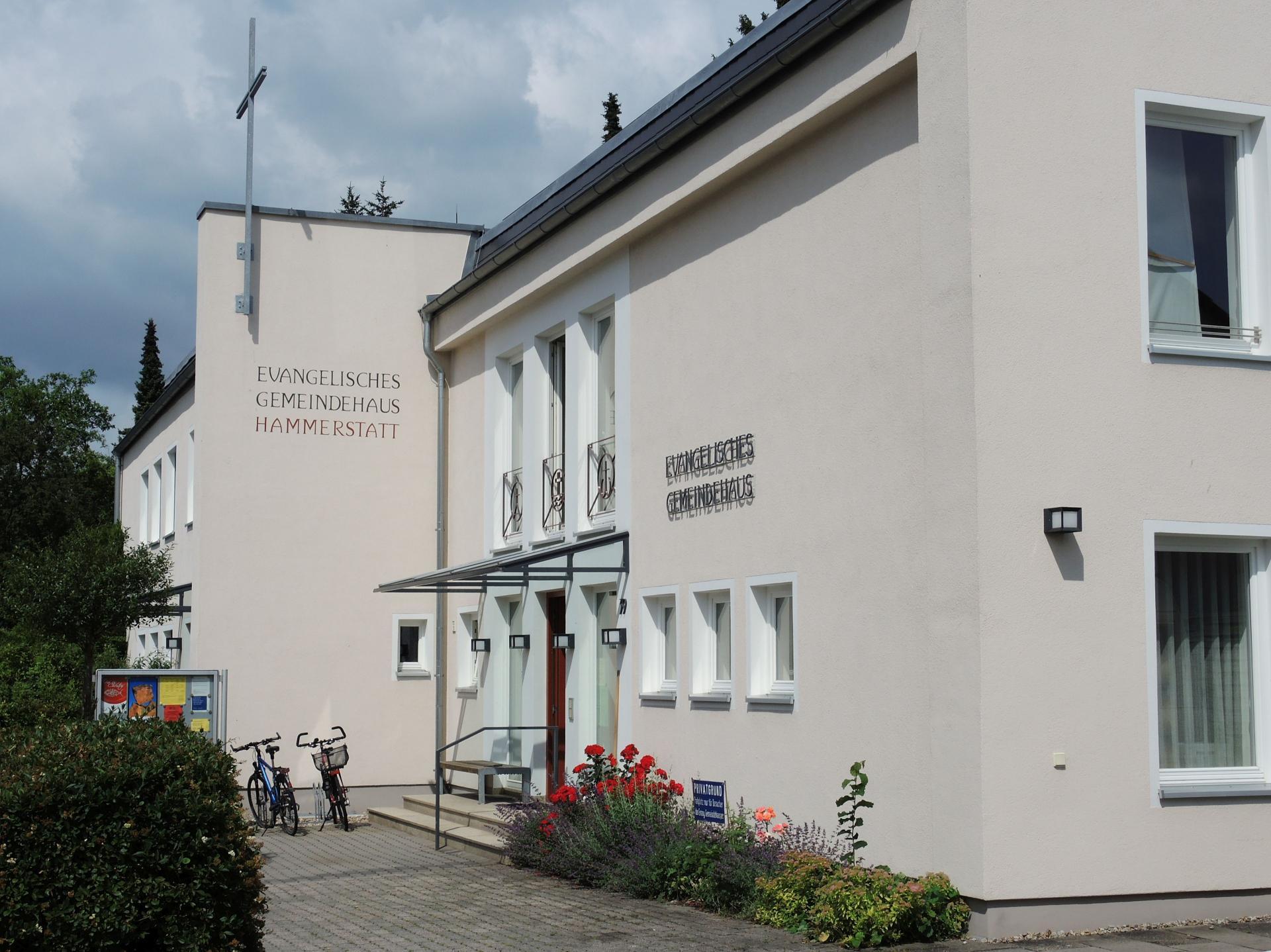 Hammerstatt
