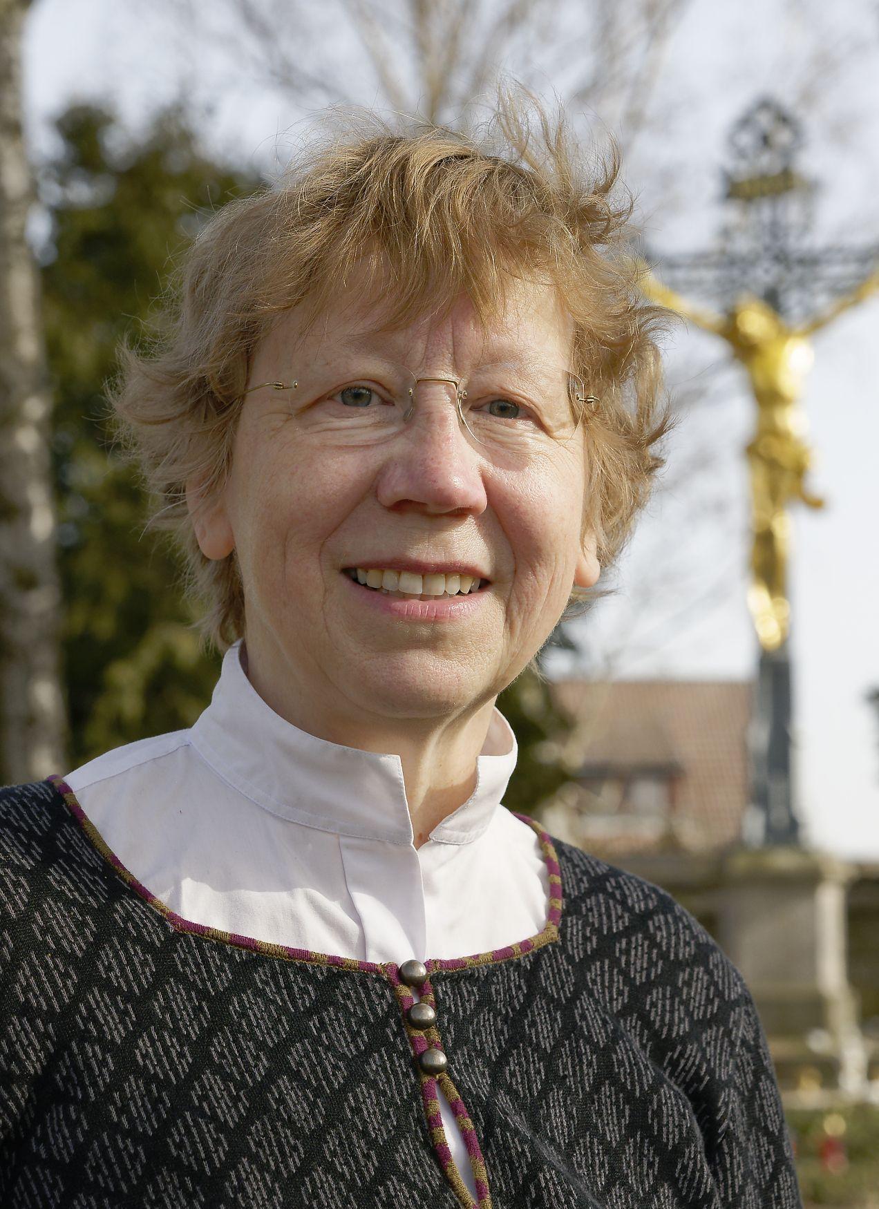 Irene Mildenberger