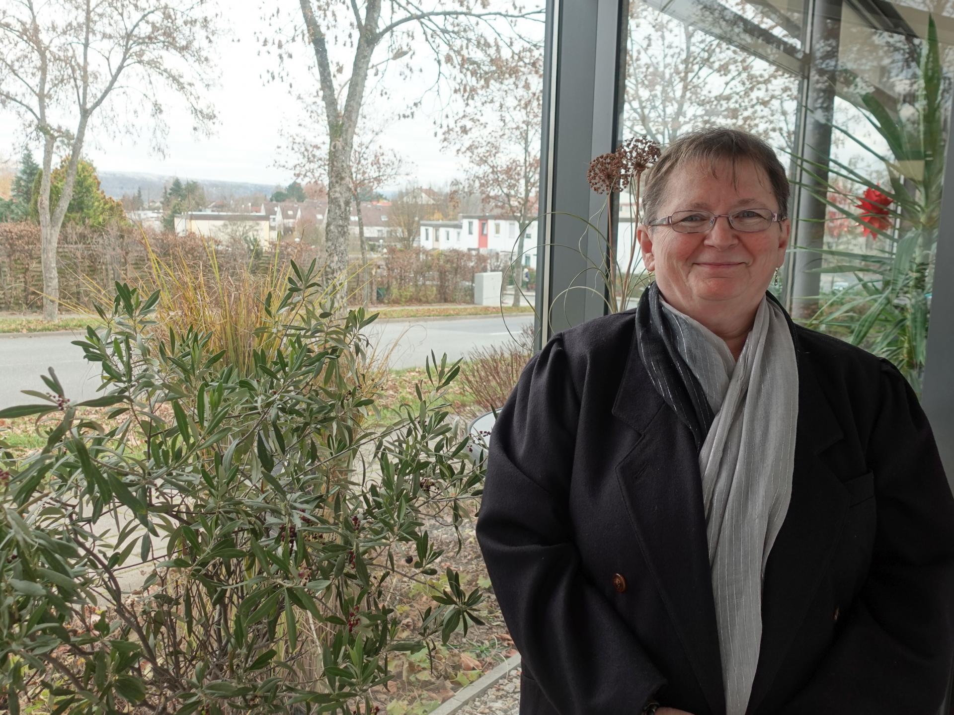 Katharina Gottschling