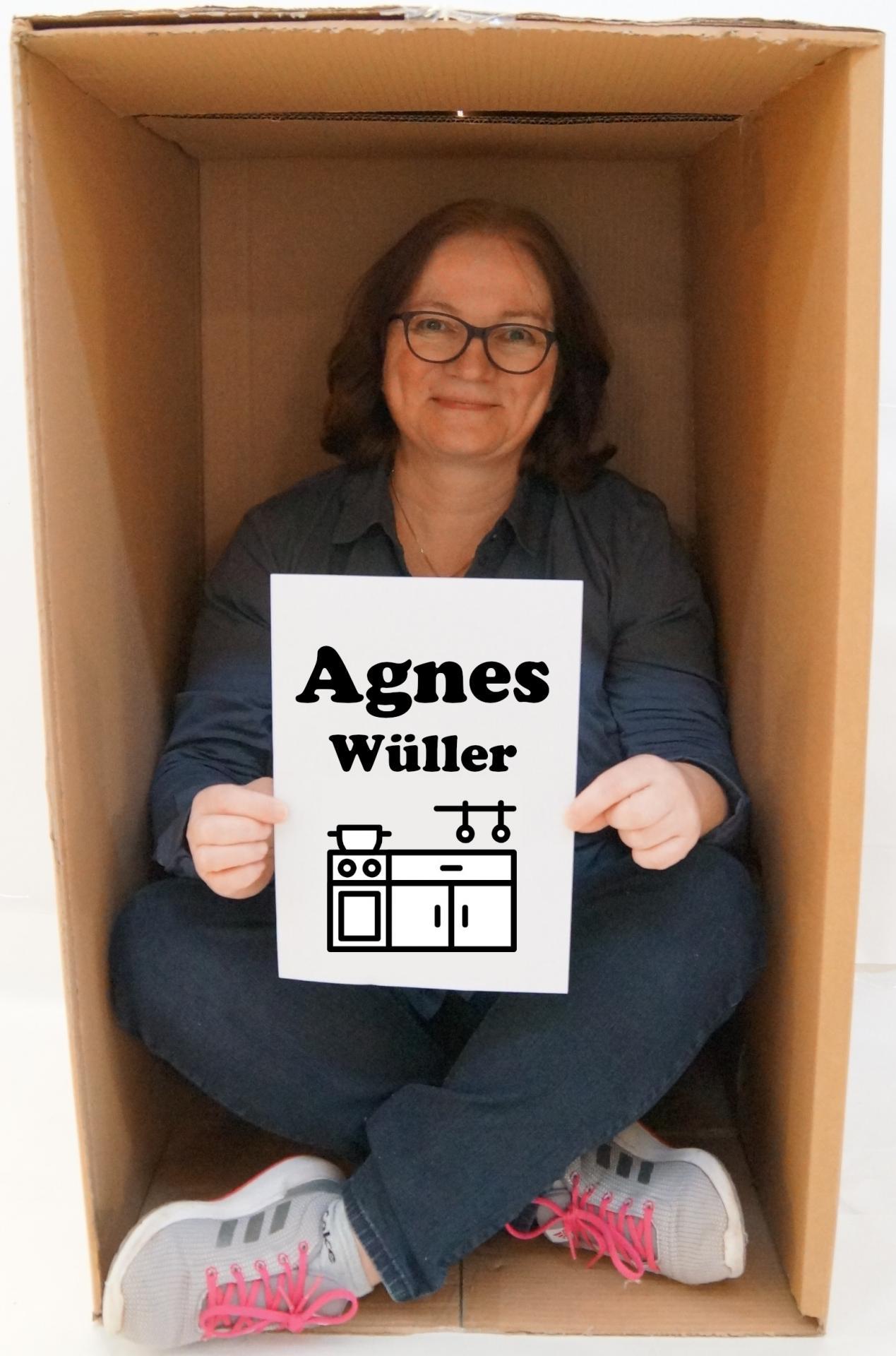 Agnes Wüller