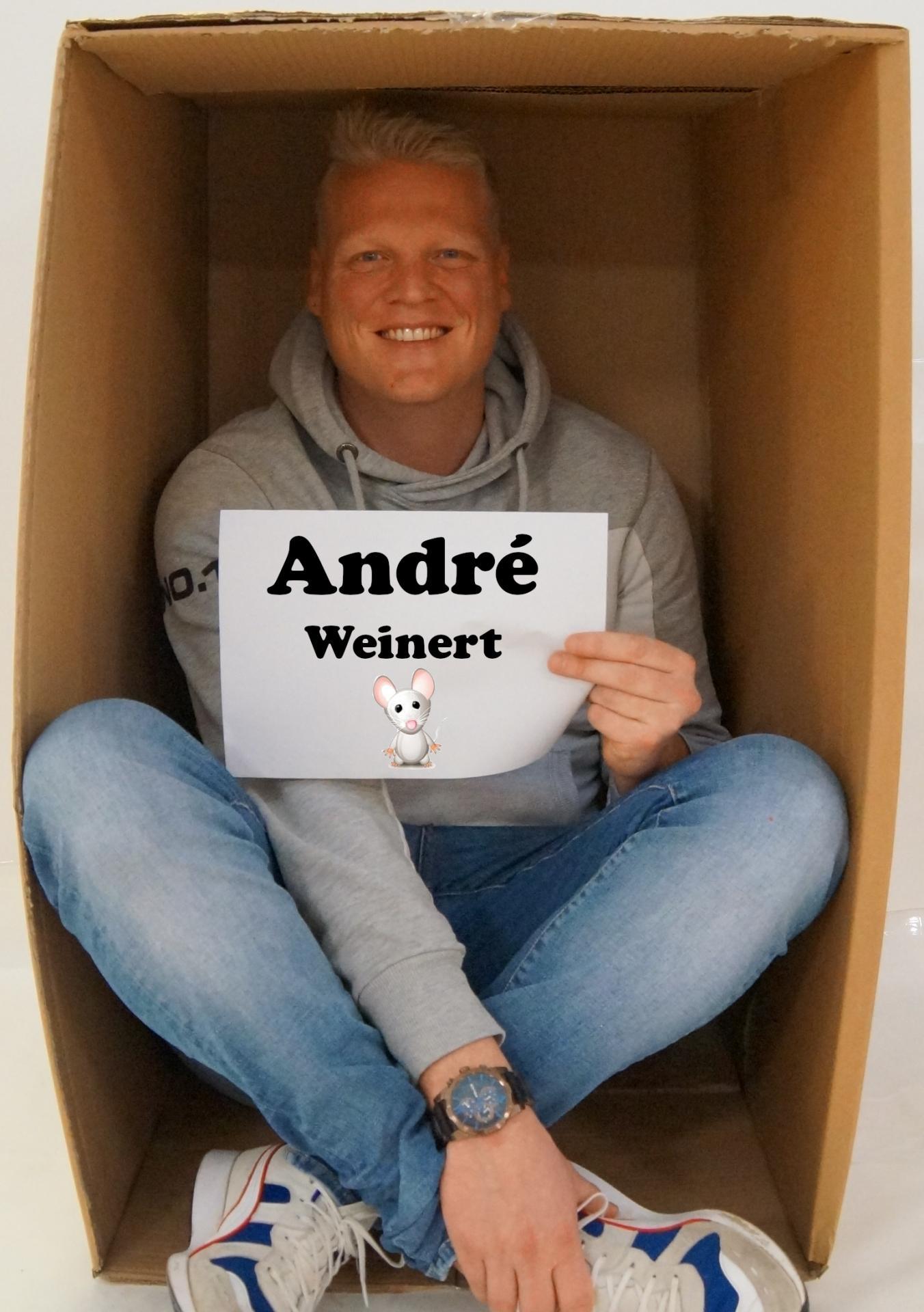 André Weinert