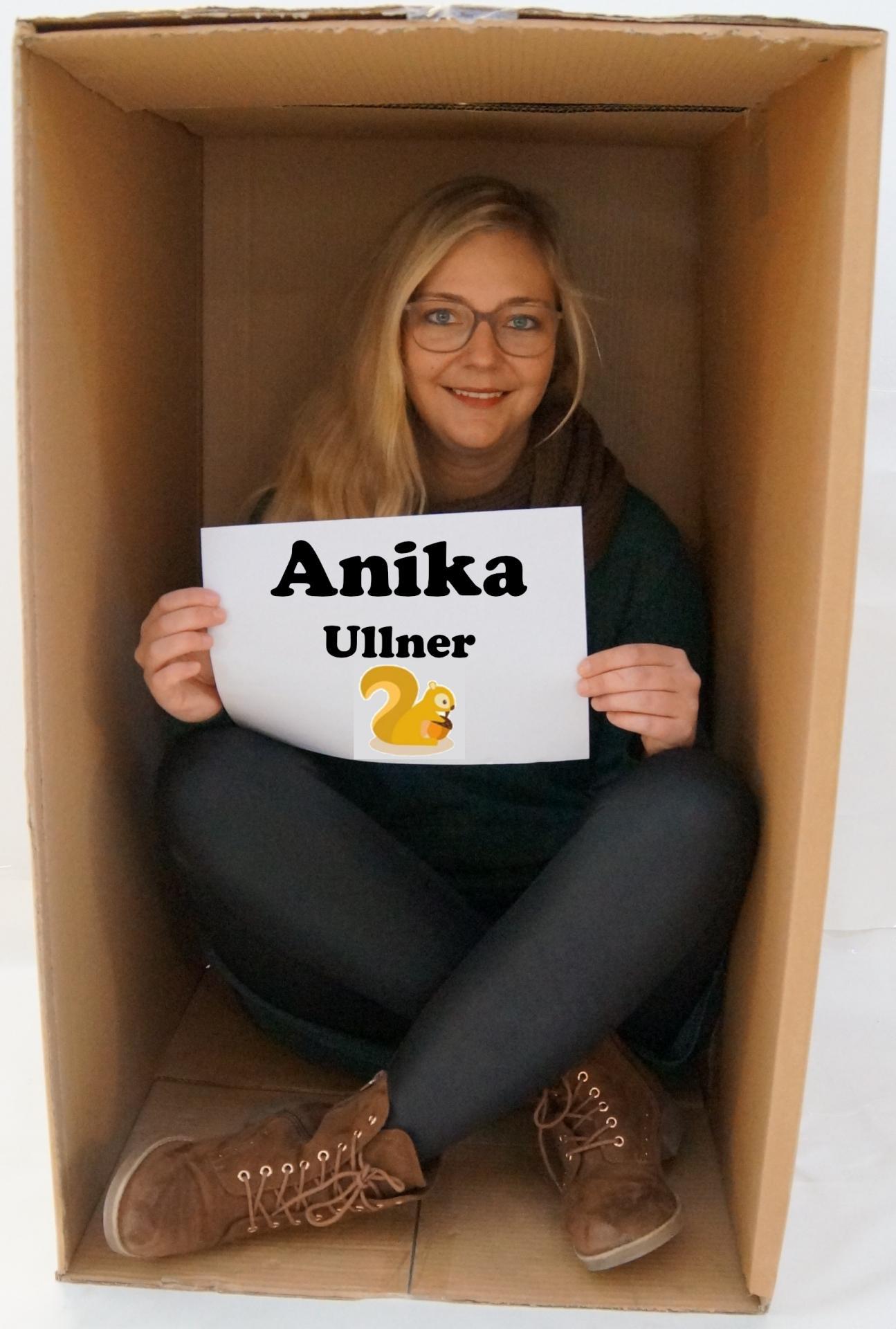 Anika Ullner
